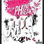 Bonafide Phone Phreak - Single