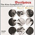 Sylvia McNair Beethoven: The Symphonies (5 Cds)