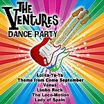 The Ventures Lolita Ya Ya:The Ventures Dance Party
