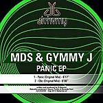M.D.S. Panic Ep