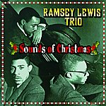 Ramsey Lewis Trio Sounds Of Christmas