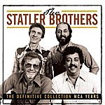 The Statler Brothers The Definitive Collection Mca Years