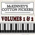 McKinney's Cotton Pickers Volumes 1/2