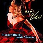 Stanley Black Red Velvet