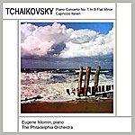 Eugene Istomin Tchaikovsky Piano Concerto