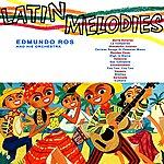 Edmundo Ros Ros Album Of Latin Melodies
