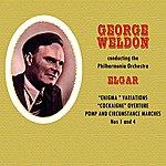 George Weldon Elgar Enigma Variations