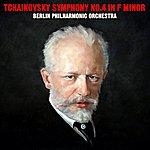 Berlin Philharmonic Orchestra Tchaikovsky Symphony No.4 In F Minor