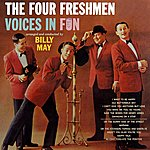 The Four Freshmen Voices In Fun
