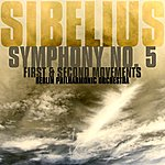 Berlin Philharmonic Orchestra Sibelius Symphony No 5 First And Second Movement