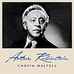 Artur Rubinstein Chopin Waltz