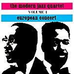 The Modern Jazz Quartet European Concert Volume 1
