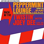 Joey Dee & The Starliters Back At The Peppermint Lounge