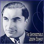Joseph Schmidt The Unforgettable Joseph Schmidt