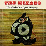 New Symphony Orchestra Of London Gilbert & Sullivan The Mikado