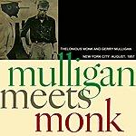 Gerry Mulligan Mulligan Meets Monk