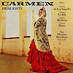Victoria De Los Angeles Carmen
