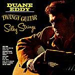 Duane Eddy Twangy Guitar Silky Strings