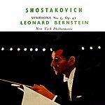 New York Philharmonic Shostakovich Symphony No. 5, Op. 47