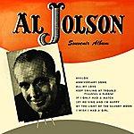 Al Jolson Souvenir Album