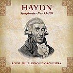 Royal Philharmonic Orchestra Haydn Symphonies Nos 93-104