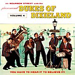 The Dukes Of Dixieland Dukes Of Dixieland Volume 4