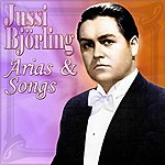 Jussi Björling Arias And Songs