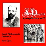 Czech Philharmonic Orchestra Dvorak Symphony No 7