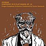 Prague Symphony Orchestra Dvorak: Symphony In E Flat Major