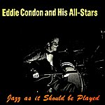 Eddie Condon Jazz As It Should Be Played