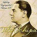 Tito Schipa Lebendige Vergangenheit Volume II