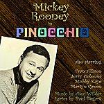 Mickey Rooney Pinocchio