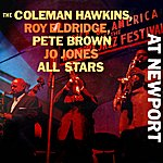 Coleman Hawkins At Newport