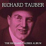 Richard Tauber The Richard Tauber Album