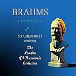London Philharmonic Orchestra Brahms Symphony No 1