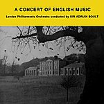 London Philharmonic Orchestra A Concert Of English Music