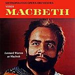Metropolitan Opera Orchestra Macbeth