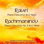 Ettore Gracis Rachmaninov Piano Concerto