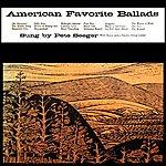 Pete Seeger American Favourite Ballads