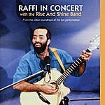 Raffi Raffi In Concert (Feat. The Rise And Shine Band)