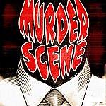 J Bigga Murder Scene