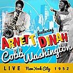 Arnett Cobb Live! New York City 1952