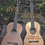 Mark Ayres And Dances For Two Guitars