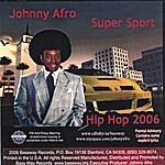 Johnny Afro Super Sport