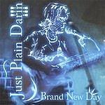 Just Plain Darin Brand New Day