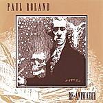 Paul Roland Re-Animator