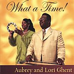 Aubrey What A Time!