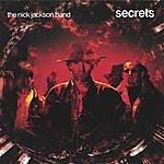 The Nick Jackson Band Secrets