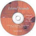 John Vernon Island Sounds