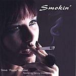 Steve 'Poppa' Mutimer Smokin'